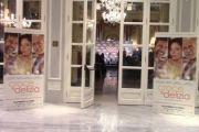 Croce e Delizia di Simone Godano nei cinema con Alessandro Gassmann, Jasmine Trinca, Filippo Scicchitano e Fabrizio Bentivoglio