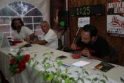 Giancarlo Gasparotto conquista a Tarquinia Lido il Guinness Mondiale Bhut Jolokia