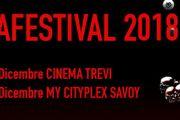 A Roma il 38° Fantafestival Mostra Internazionale del Film di Fantascienza e del Fantastico