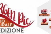 Il 25 giugno data ultima per la presentazione degli elaborati  nelle 8 sezioni in gara del Premio Culturale ArgenPic