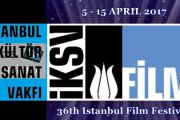 36th International Istanbul Film Festival