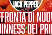 Jack Pepper tenterà di nuovo a Tarquinia il Guinness Mondiale dei Primati Bhut Jolokia