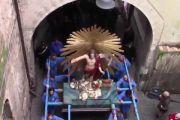 """La Curia Vescovile di Civitavecchia ribadisce il """"NO"""" alla Processione del Cristo Risorto di Tarquinia anche in forma ridotta"""