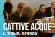 Nel film Cattive Acque di Todd Haynes dal 20 febbraio in Italia, la storia di 70mila persone avvelenate per 40anni
