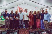 Il 3° Premio Culturale ArgenPic e la IV Festa del Peperoncino proseguono a Tarquinia anche il 23-24-25 Agosto