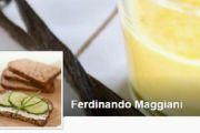 Ferdinando Maggiani e le novità nel campo della nutrizione e del dimagrimento