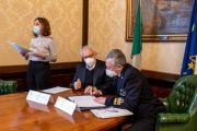 Ministero dell'Istruzione e Guardia Costiera firmano un Protocollo d'Intesa per valorizzare tra i giovani la cultura del mare