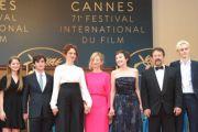 Lazzaro Felice di Alice Rohrwacher e le presentazioni speciali in occasione dell'uscita nelle sale italiane dopo il Festival di Cannes