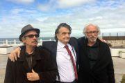 La Francia protagonista a Mar del Plata con i Premi alla Carriera Pierre Richard, Jean Pierre Léaud e Léos Carax