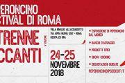 """V^ Edizione Peperoncino Festival di Roma """"Strenne Piccanti"""" dal 24 al 25 novembre"""