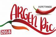 A Tarquinia Domenica 25 Marzo anteprima della IV Festa del Peperoncino ArgenPic 2018