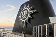 MSC Crociere torna a navigare nel Mediterraneo per approdare di nuovo a Civitavecchia secondo scalo portuale europeo