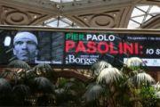 """L'inaugurazione e le 120 foto di """"P.P. Pasolini: Io so…"""" al Centro Cultural Borges di Buenos Aires"""