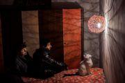 Il corto di Adriano Valerio 'Mon amour, mon ami' incuriosisce il Festival Internazionale di Toronto42