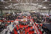 Roma Moto Days 2018 e i mille modi di fare turismo in moto
