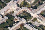 L'appello di Italia Nostra per la riapertura dell'Ospedale Forlanini di Roma nel contrasto a COVID-19