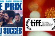 Le ambizioni e le aspettative de 'Le prix du succès' di Teddy Lussi-Modeste al TIFF42