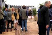 Il TIFF Party in onore dei registi canadesi al 72° Festival di Cannes