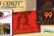 """Con David Cerquatelli e Francesco D'Aloi torna la rassegna """"I Corti"""" di Viva Tarquinia"""