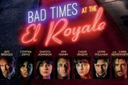 Bad Times at the El Royale di Drew Goddard apre RomaFF13