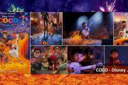 COCO, record d'incassi in USA, disegnato dall'argentino Gastón Ugarte per Disney-Pixar, da Natale anche a Roma