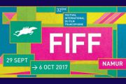 32ème Festival International du film Francophone de Namur 2017