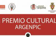 Il calendario delle premiazioni, i finalisti e le opere alla ribalta del Premio Culturale ArgenPic 2018