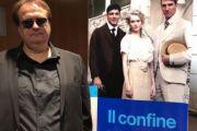 Su Rai1 Il Confine di Carlo Carlei con Filippo Scicchitano, Caterina Shulha, Alan Cappelli Goetz, Alessandro Sperduti