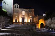 """Tarquinia: Santa Maria in Castello si illumina per lo spettacolare concerto """"A Christmas Karol"""""""