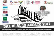 Tarquinia Lido - Il Programma di ArgenPic Festa del Peperoncino 3ª Edizione dal 16 al 19 agosto