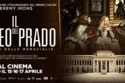 Il Museo del Prado, la corte delle meraviglie nei cinema solo dal 15 al 17 aprile