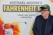 Michael Moore e Fahrenheit 11/9 alla Festa del Cinema di  Roma
