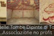 L'archeologa Francesca Boitani, già direttore del Museo di Villa Giulia a Roma, nuovo presidente dell'Ass. Amici delle Tombe Dipinte di Tarquinia