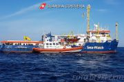 Nave Sea Watch 3 : Comunicato stampa Guardia Costiera del 01.02.2019