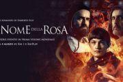 Il viaggio tra il sacro e il profano nel labirinto de Il Nome della Rosa con la serie evento in onda su Rai1