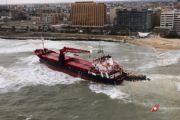 Gli interventi della Guardia Costiera  a causa delle proibitive condizioni meteo-marine di Sabato 23 Febbraio 2019
