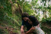 Carol Duarte a Mar del Plata 34 con A vida invisivel di Karim Aïnouz