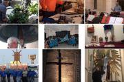 Su TeleLazioNord un Lunedì di Pasqua con i Segreti mai svelati e le Curiosità inaspettate sulla Processione del Cristo Risorto di Tarquinia