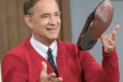 Tom Hanks superbo interprete de Un Amico Straordinario sugli schermi italiani dal 5 marzo