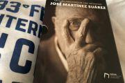 Fotogramas de la Memoria, encuentros con José Martínez Suárez