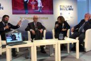 Da Cannes, con Gianvito Casadonte, le anticipazioni sul 65° Taormina Film Fest
