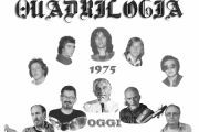 """I """"Quadrilogia"""" ritornano con i Cream, Led-Zeppelin e Deep Purple. Dopo Tarquinia è la volta di Tuscania"""