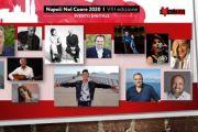 Napoli nel Cuore 2020, la maratona benefica con tanti ospiti online da sabato 28 novembre