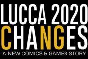 Lucca Comics & Games cambia e si fa in quattro. Dal 29 ottobre al 1 novembre Lucca online, Lucca dal vivo, Lucca diffusa e Lucca on air