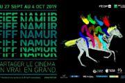 Anteprima del 34° Namur Film Festival