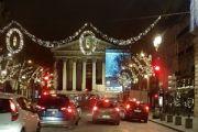 Parigi e le Feste