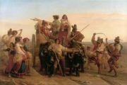 Louis Léopold Robert e il quadro più ammirato dell'Ottocento