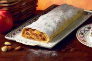 I Consigli dello Chef: lo Strudel di Mele e le sue lontane origini. Italia, Austria o Turchia... ?