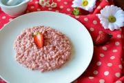 I Consigli dello Chef: Risotto alle Fragole
