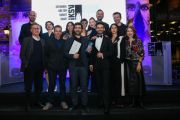 Gli Awards del 38° International Istanbul Film Festival